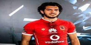 5 لاعبين « كتبوا شهادة ميلادهم » مع الأهلي بالبطولة العربية  