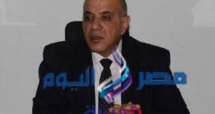 صحة الاسكندرية - تجريع 82% من طلاب المدارس الإبتدائية بالاسكندرية ضد الديدان المعوية*