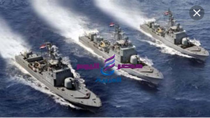 القوات البحرية توجه ضربة قاصمة لتجار الكيف  