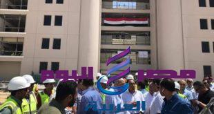 وزير الإسكان: افتتاح كليتين ومبنى للإقامة في الفصل الدراسي الأول