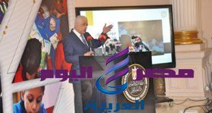 المؤتمر الصحفى وزير التربية والتعليم يستعرض استعدادات الوزارة للعام الدراسي الجديد 2019/2020
