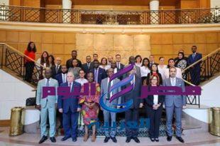 بدء الإعداد الموضوعي لمنتدى أسوان للسلام والتنمية المستدامين