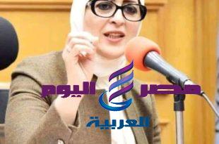 ندب الدكتور علي عبد الكريم وكيلا لمدرية الصحه لشئون الطب العلاجي بالدقهليه