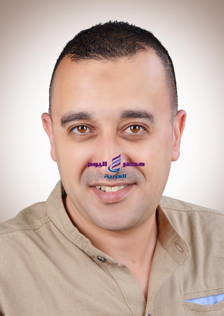 حوار مع الإعلامي أحمد رامي وأساس النجاح والتميز في العمل الصحفي