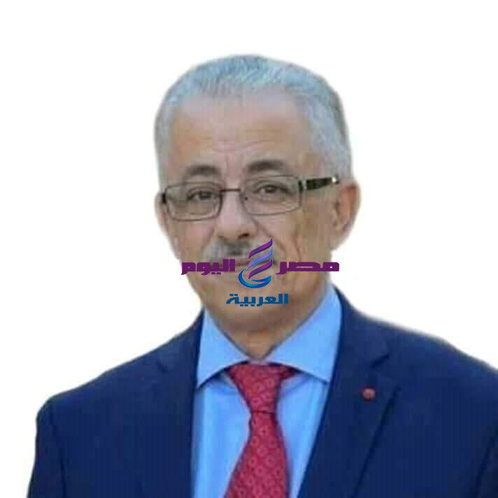 الدكتور طارق شوقي يعلن إطلاق أكبر بوابة عربية إلكترونية لتسجيل وظائف التعليم.. ويؤكد: القادم أفضل بكثير  