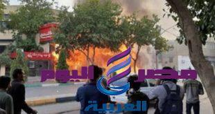 استقالة نائب إيراني احتجاجا على رفع أسعار البنزين