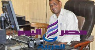علاء فوده يقود المركز الاعلامى بمجلس مدينة دسوق بنجاح