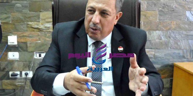 وكيل وزارة التعليم بالإسكندرية يلبى رغبة أولياء الأمور ومواقع التوصل الأجتماعى بتغيير اسم مدرسة