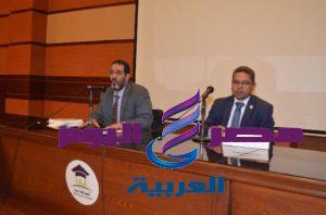 وزيرا الأوقاف والتعليم يفتتحان الدورة التدريبية لمعلمي التربية الدينية
