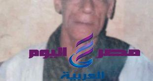 الشيخ علي فراج الزيات الحواتكي