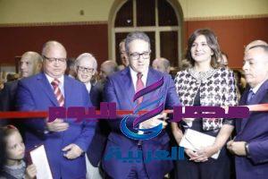 المتحف المصري بالتحرير وكنوزه الأثرية الفريدة، سفيراً فوق العادة لمصر وزائريها.  