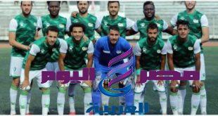 المصري يحقق الفوز علي نوذابيو الموريتاني في الجوله الاولي ببطولة الكونفدرالية