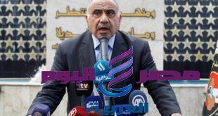 برلمان العراق يوافق على اسستقالة ررئييس االوزراء