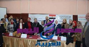 """حملة مجلة حواء """" معا لمواجهة الشائعات"""" تتوجه لمحافظة الاسكندرية"""