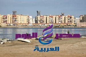 مهلة اخيرة لاصحاب اللنشات للنقل الي منفذ اللنش الجديد ..