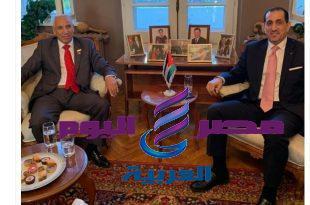 الدكتور عياش يشيد بالدور الكبير الذي تقوم به المملكة الأردنية في دعم القضية الفلسطينية