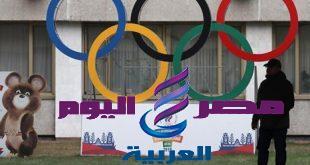 روسيا تستعد لحظر أولمبي مدته أربع سنوات بسبب فضيحة المنشطات
