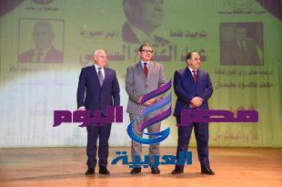 """انطلاق مبادرة """"مصر أمانة بين إيديك"""" من بورسعيد بحضور وزير القوي العاملة"""