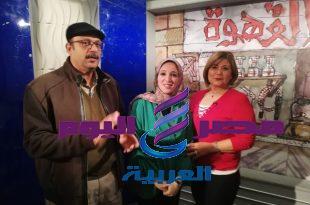 """اليوم السبت..الكاتبة الصحفية سها سعيد غدا السبت في برنامج """"علي القهوة"""""""