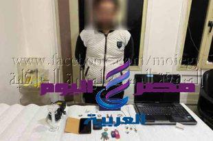 كشف ملابسات واقعة العثور على جثة سيدة داخل شقة بالقاهرة