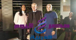 نشات المصري في نجوم علي لايف