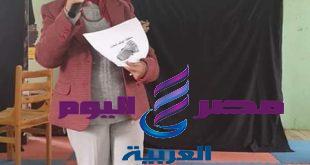 """المجلس القومى للمرأة يقيم معرضه السنوى بعنوان"""" القرية المنتجه"""""""