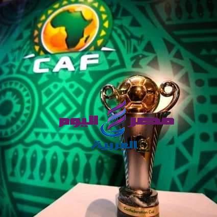 النادي المصري في مواجهة قوية مع نهضة بركان بالكونفدرالية