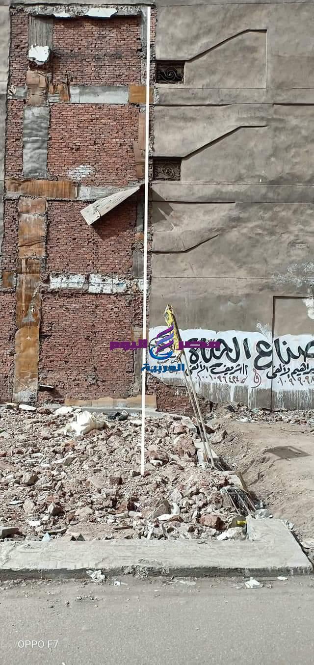فساد المحليات يطيح بحقوق المواطن المصري