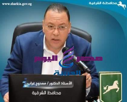 حملات تموينية وتفتيشية علي المصانع والمحال التجارية ومخازن أدوية بمدينة الزقازيق