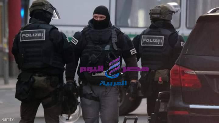 ألمانيا : تحمى مساجدها بمداهمة اليمين المتطرف
