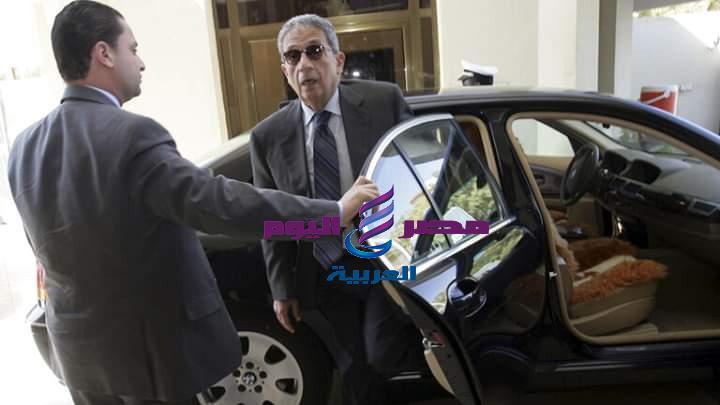 عمرو موسى: سوريا ستعود إلى الجامعة العربية قريبا - سوريا - فبراير 17, 2020