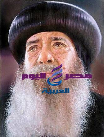 المتنيح البابا شنودة : رسالة حب لجميع المصريين | البابا شنودة