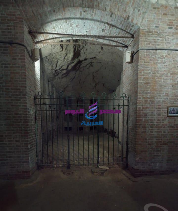 السياحة تطلق جولة افتراضية لمقابر كوم الشقافة بالإسكندرية | السياحة