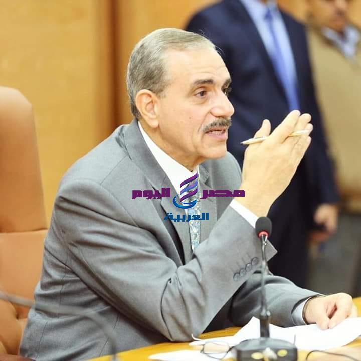 محافظ كفرالشيخ.. تكليف جمال يونس رئيس مركز ومدينة الحامول | كفرالشيخ