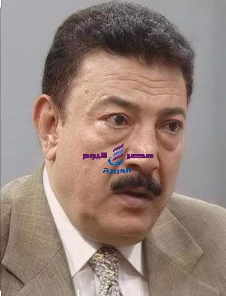 الفنان احمد دياب فى ذمة الله | الفنان احمد دياب فى ذمة الله