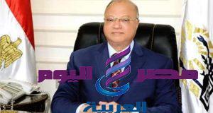 محافظ القاهرة يرسل التهاني للأخوة المسيحيين بعيد القيامة المجيد | محافظ القاهرة
