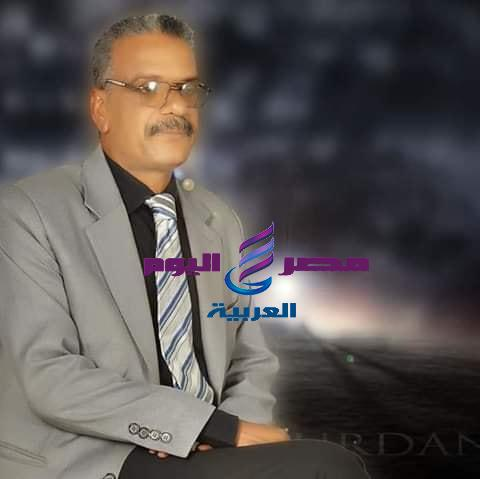 تهنئة قلبية من الصحفى تامر امين الى الاب الروحى المحاسب جمال عبد البديع