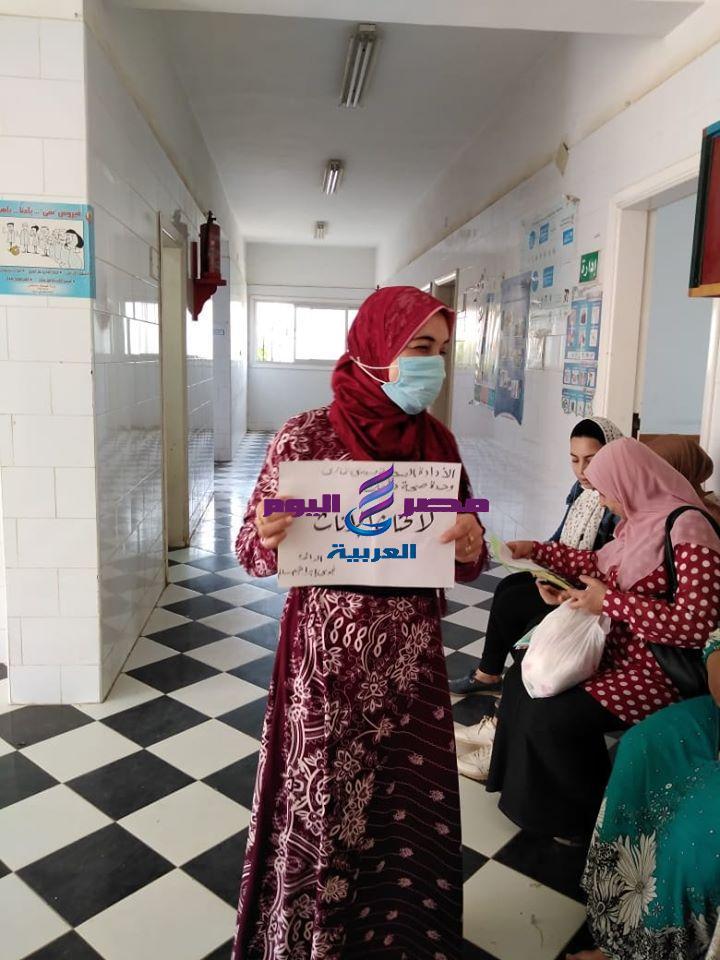 جهود وطنية للمجلس القومى للمرأة لمجابهة ختان الإناث | جهود وطنية