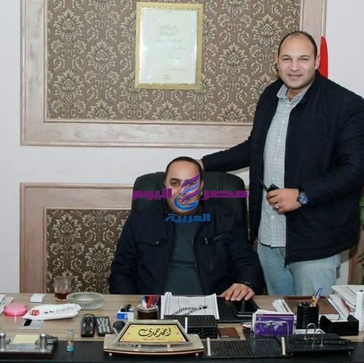 القبض على اكبر تاجر مخدرات في كفر الدوار