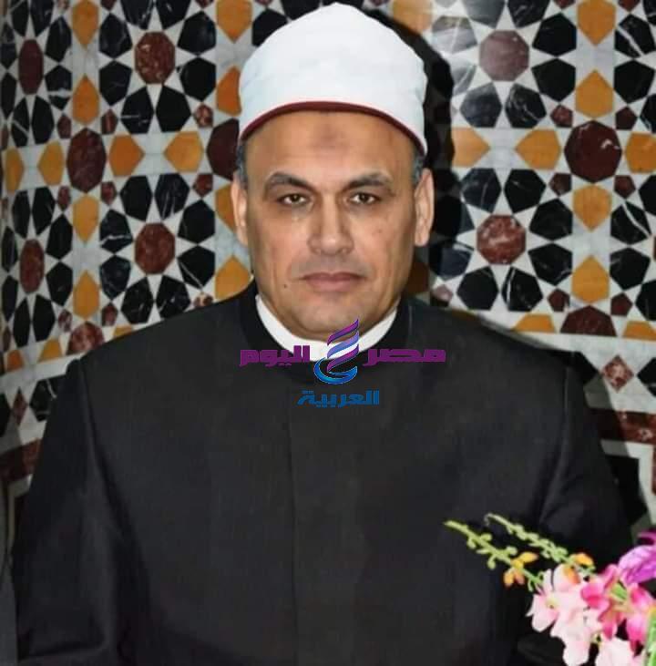 الشيخ عبد السلام رزق يُهنئ الرئيس السيسى والشعب المصري بذكرى ثورة 30 يونيو | الرئيس