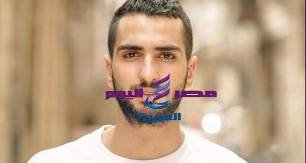 محمد الشرنوبي عائد للعمل دون قيود من شركة ايرث برودكشن بقرار من اللجنة الثلاثية | الشرنوبي