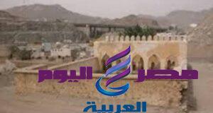 فى ظلال الهدى النبوى ومع مسجد البيعه