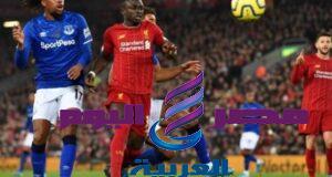 التعادل السلبى نتيجة الشوط الاول بلقاء ليفربول واستون فيلا   التعادل