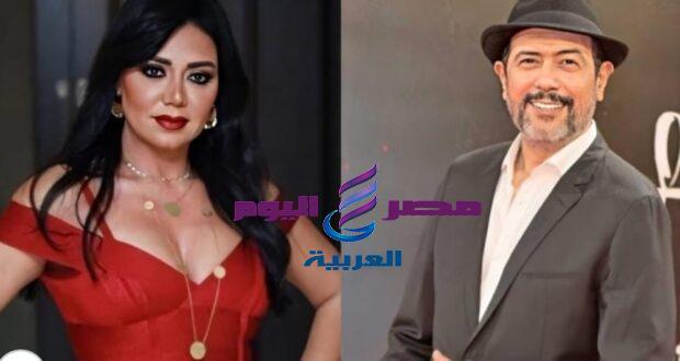 احمد وفيق ورانيا يوسففى شارع تسعة