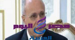 إدارة أوقاف الرمل بالاسكندرية تنعى وفاة وزير الدولة للانتاج الحربى.
