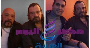 ياسر منصور ومحمد كامبا يهنئان جرير منصور بعيد ميلاده | ياسر منصور