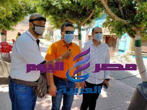 د. محمد عبد القادر مساعد وزير الشباب والرياضة انطلاق اول مبادرة شبابية تطوعية لإنشاء فرق اعلام