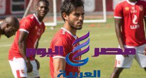 """بيراميدز"" تراوري مقابل عمرو السولية أو حمدي فتحي"