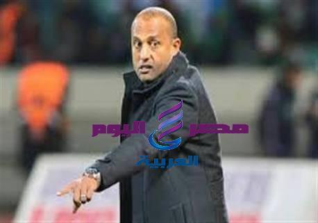 مدرب منتخب مصر: الزمالك هو نادى القرن الإفريقي