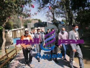 د. اشرف صبحى وزير الشباب والرياضة